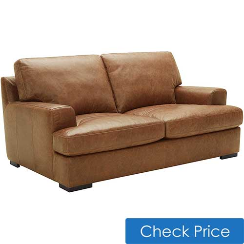 most comfortable love seat recliner