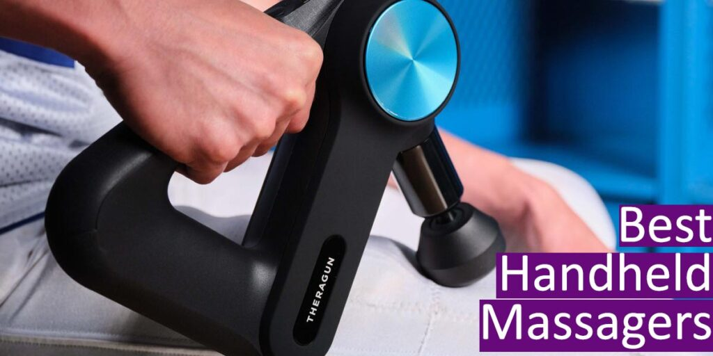 Best Handheld Massagers