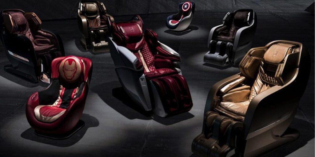 best massage chairs 2019-2020