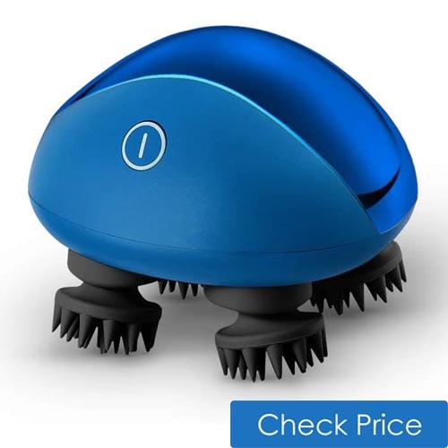 best portable scalp massagers