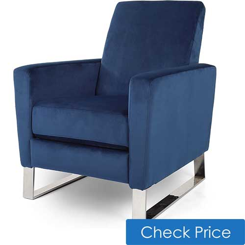 most comfortable high leg recliner