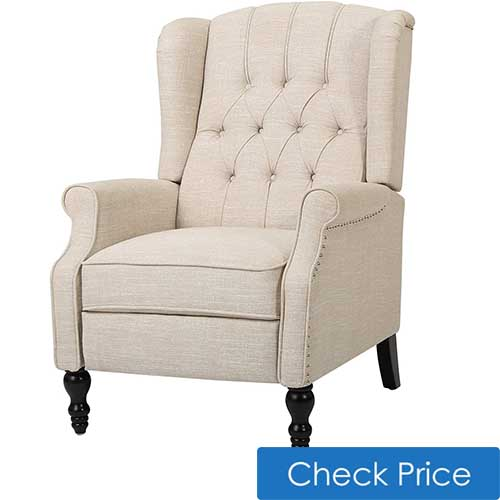most comfortable affordable recliner