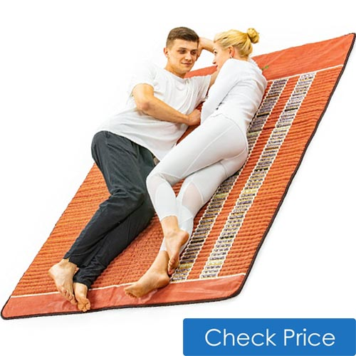 best heated mattress pad