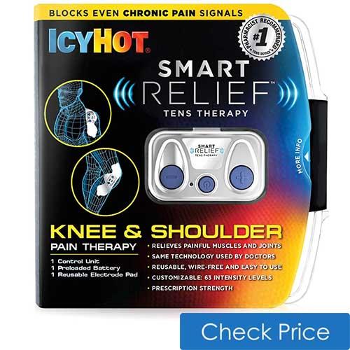 Best TENS unit for knee and shoulder