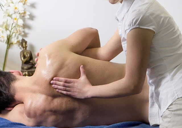 what massage is suitable for you