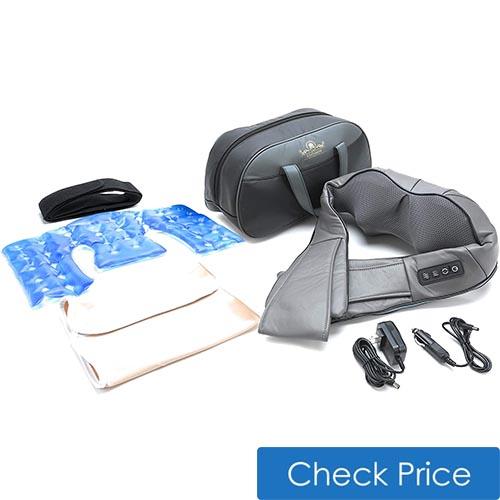 Best neck and shoulder massage pack