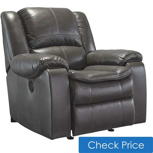 most comfortable rocker recliner