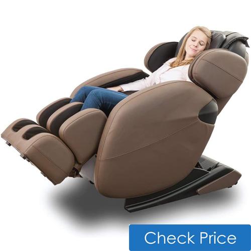 best kahuna zero gravity massage chair